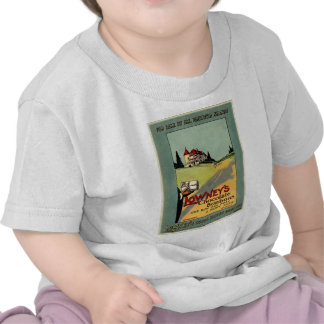 Lowney s Cocoa T Shirts