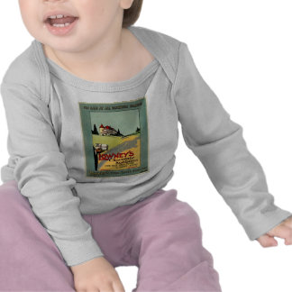 Lowney s Cocoa Tee Shirt