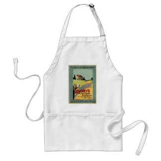 Lowney's Cocoa Adult Apron