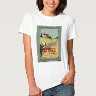 Lowney's Cocoa Shirt