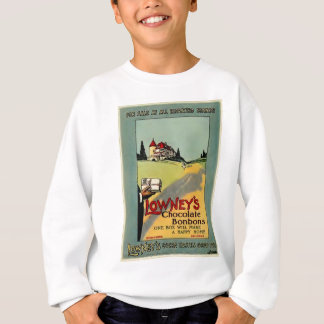 Lowney's Cocoa T-shirts