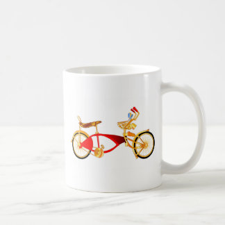 Lowrider Bike Coffee Mug