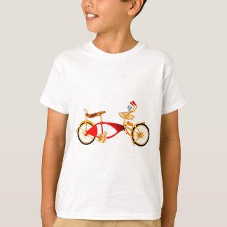 Lowrider Bike T-Shirt
