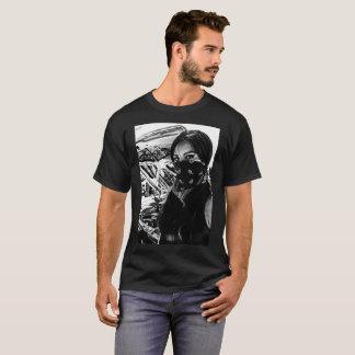 Lowrider Girl. T-Shirt