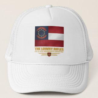 Lowry Rifles Trucker Hat