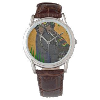 Loxo Africana Watch