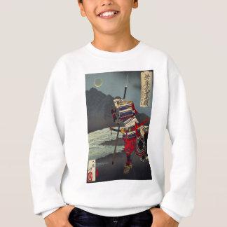 Loyal Samu - Tsukioka Yoshitosh Sweatshirt
