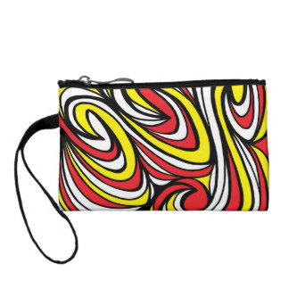 Loyal Worthy Quick-Witted Reassuring Change Purse