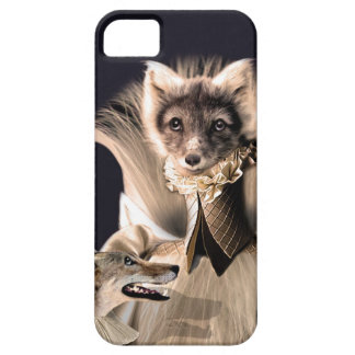Loyalty iPhone 5 Case
