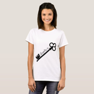 Loyalty Is Key T-Shirt