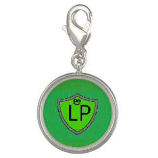 Lp Necklace Charm