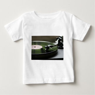 LP Record player... Baby T-Shirt