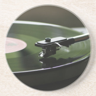 LP Record player... Coaster