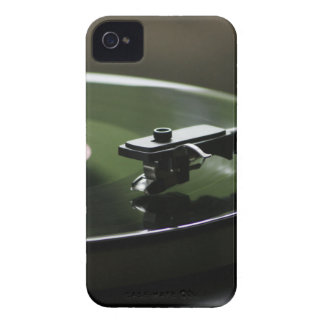 LP Record player... iPhone 4 Cases