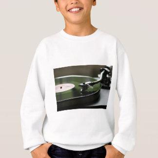 LP Record player... Sweatshirt