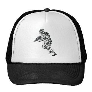 LPM TRUCKER HAT