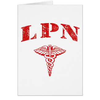 LPN GREETING CARDS