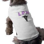 LPN Medical Pet Clothing