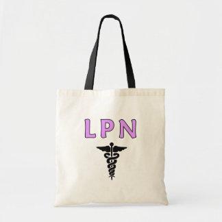 LPN médical Sac En Toile Budget