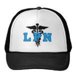 LPN Medical Symbol Hat