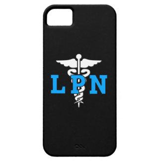 LPN Medical Symbol iPhone 5 Case