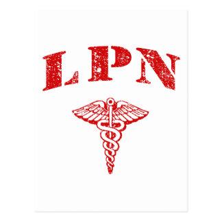 LPN POST CARD