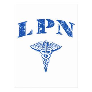 LPN POSTCARDS
