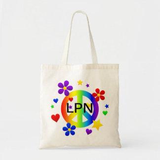 LPN Tote bag