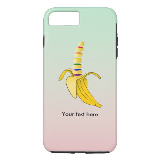 LQBQ Pride Cartoon Banana iPhone 7 Plus Case