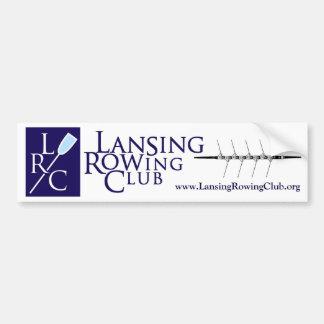 LRC bumper sticker