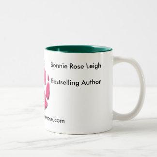 lrglogo, Bonnie Rose LeighBestselling Author , ... Two-Tone Coffee Mug