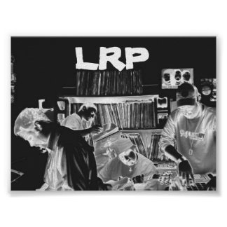 LRP POSTER