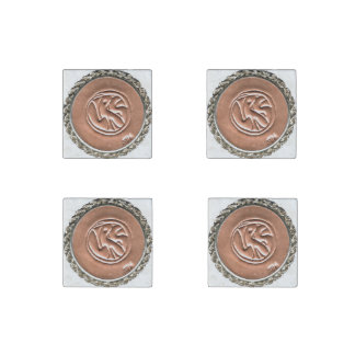 LRS Labyrinth Readers Society Ceramic Tiles