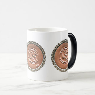 LRS Labyrinth Readers Society Mugs