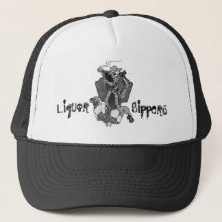 LS Brand Trucker Hat