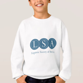 LSA Logo Men's Sweatshirt
