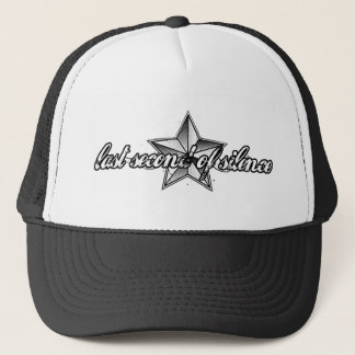 LSOS STAR TRUCKER TRUCKER HAT