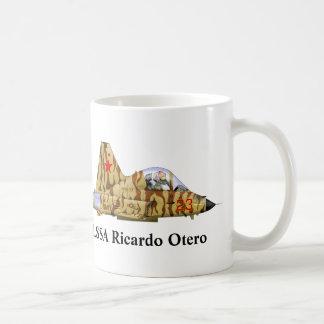 LSSA Ricardo Otero mug