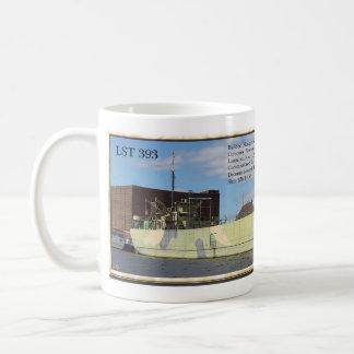 LST 393 mug