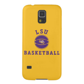 LSU Basketball   Louisiana State 4 Case For Galaxy S5