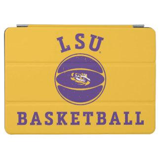 LSU Basketball   Louisiana State 4 iPad Air Cover