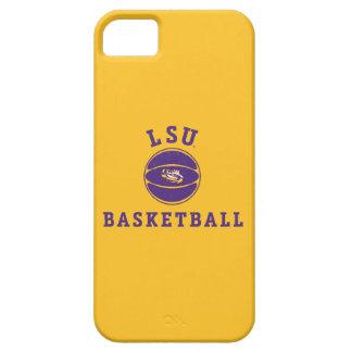 LSU Basketball   Louisiana State 4 iPhone 5 Covers
