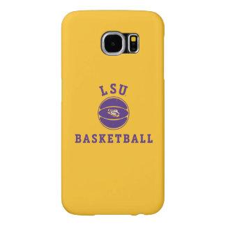 LSU Basketball   Louisiana State 4 Samsung Galaxy S6 Cases