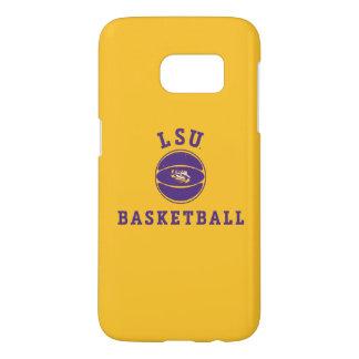 LSU Basketball   Louisiana State 4 Samsung Galaxy S7 Case