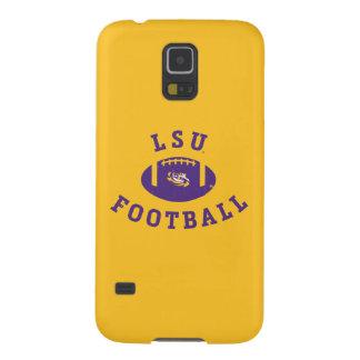 LSU Football   Louisiana State 4 Galaxy S5 Cover