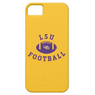 LSU Football   Louisiana State 4 iPhone 5 Case
