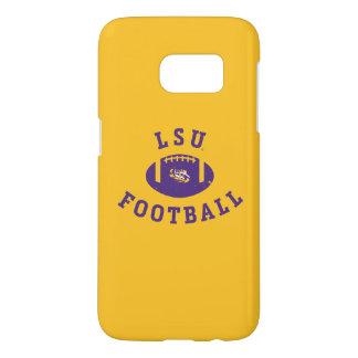 LSU Football   Louisiana State 4 Samsung Galaxy S7 Case