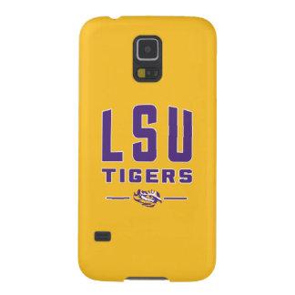 LSU Tigers   Louisiana State 4 Galaxy S5 Cases