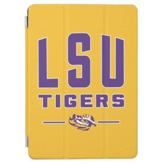 LSU Tigers   Louisiana State 4 iPad Air Cover