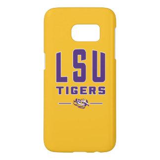 LSU Tigers   Louisiana State 4 Samsung Galaxy S7 Case